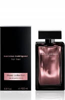 Narciso Rodriguez For Her Intense Musc Collection Парфюмированная вода 100ml Тестер