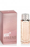 Mont Blanc Legend Pour Femme Парфюмированная вода 75ml Тестер