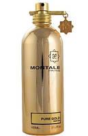 Montale Pure Gold Парфюмированная вода 50ml