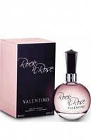 Valentino Rock`n Rose Парфюмированная вода 100ml Тестер