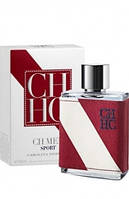 Carolina Herrera CH Men Sport Туалетная вода 50ml