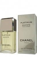 Chanel Egoiste Platinum Туалетная вода 50ml