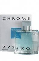Azzaro Chrome Туалетная вода 100ml Тестер