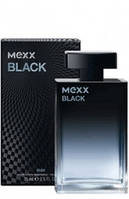Mexx Black Man Туалетная вода 50ml