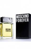 Moschino Forever Туалетная вода 100ml Тестер