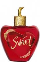 Lolita Lempicka Sweet Парфюмированная вода 80 ml Тестер.Оригинал