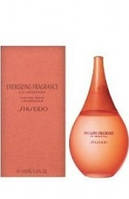 Shiseido Energizing Парфюмированная вода 100ml Тестер