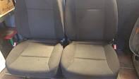 Сиденья Chevrolet Aveo 3 T250 , фото 1