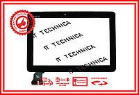 Тачскрин ASUS TF0310C Черный MCF-101-1521-v1.0