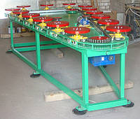 Нестандартное оборудование конвейер