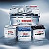 Аккумуляторные батареи Bosch. Зарядные устройства
