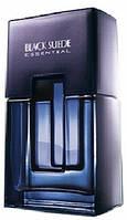Туалетная вода мужская AVON(Эйвон,Ейвон) Black Suede Essential (Блэк Свэйд Эсэншиал) 75мл