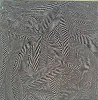 Формы для тротуарной плитки «Папоротник» глянцевые пластиковые АБС ABS, фото 1