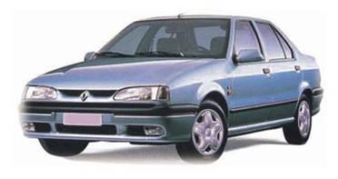 Фонари задние для Renault R19 1992-95