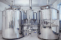 Пивоварня (мини-пивзавод) под ключ 300л