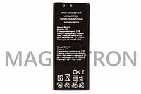 """Аккумуляторная батарея Li-Polymer 1400mAh для мобильных телефонов Bravis 4.5"""" HIT"""