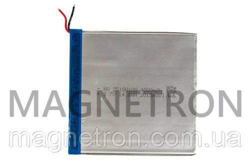 Аккумуляторная батарея 4000mAh к планшету Bravis 25100100