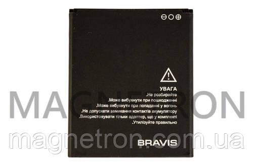 Аккумуляторная батарея Li-ion 1600mAh для мобильных телефонов Bravis BIZ