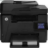 МФУ HP LaserJet M225dw (CF485A)