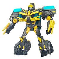 Трансформеры Прайм Бамблбии Шадоу Страйк - Bumblebee Deluxe Hasbro
