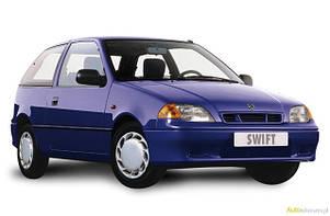 Ліхтарі задні для Suzuki Swift 1996-04