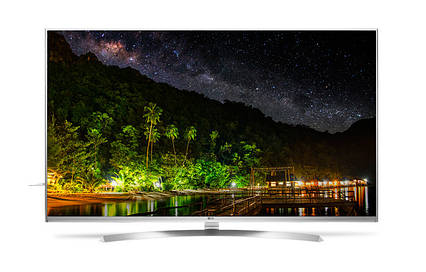 Телевизор LG 60UH8507 (PMI 2700Гц SUHD Smart 3D HDRSuper + HarmanKardon 2.2, Magic DVB-T2/S2), фото 2