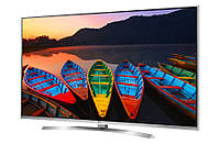 Телевизор LG 49UH850v (PMI 2700Гц SUHD Smart 3D HDRSuper ColorPrime+ HarmanKardon 2.2, Magic, DVB-T2/S2)