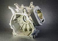 Блок двигателя 188f 13 л.с.