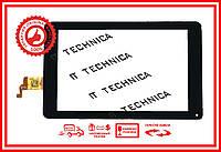 Тачскрин CUBE iWork8 3G 211x130mm