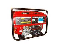 Электрогенератор бензиновый AB Group ELT 5000