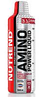 Комплексные аминокислоты Nutrend Amino Power Liquid 1000ml, фото 1