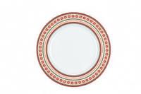 Тарелка обеденная 270мм Dpl 20363