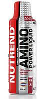 Комплексные аминокислоты Nutrend Amino Power Liquid 500ml, фото 1