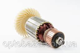 Якорь 9 зацепов 2400Вт для электропилы, фото 3