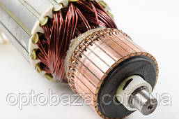 Якорь 9 зацепов 2400Вт для электропилы, фото 2