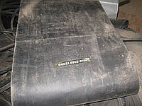 Лента бесконечная голая 400 бердянка на зернометатель ЗМ-60