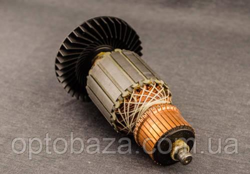 Якорь срез ПЦ-12  для электропилы, фото 2