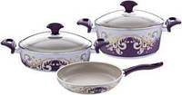 Набор посуды Lessner Ceramiс Line 55932 mix