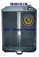 Радиатор водяного охлаждения РВ 041.13.1.10