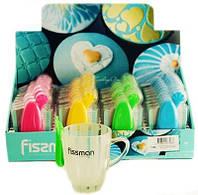 FISSMAN 7396 Подставка для использованных чайных пакетиков