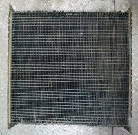 Сердцевина радиатора ХТЗ медь (Турция!) 5-рядная