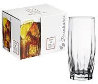 Високі склянки DANCE 320 мл набір 6 шт, фото 1