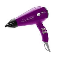 Профессиональный фен для волос TICO Ergo Stratos Violet