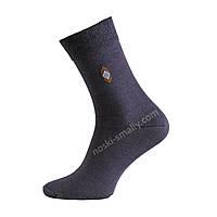 Демисезонные мужские носки из хлопка, фото 1