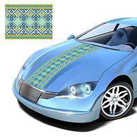 Украинские орнаменты и узоры на авто