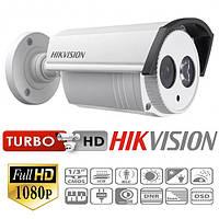 Hikvision DS-2CE16D5T-IT3 (3.6 мм) - уличная Turbo HD видеокамера, разрешение 2Мп, ИК подсветка 40 м.