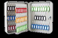 Металлический шкаф для 93 ключей (5243001PL-99)