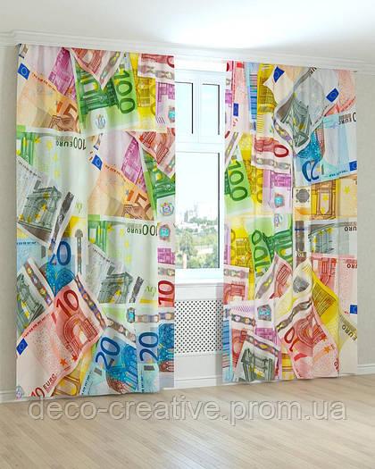 Фотошторы евро