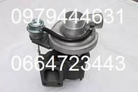 Турбокомпрессор С14-194-01 (CZ)