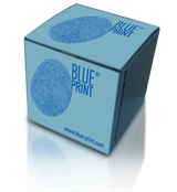 Фильтр масляный BLUE PRINT